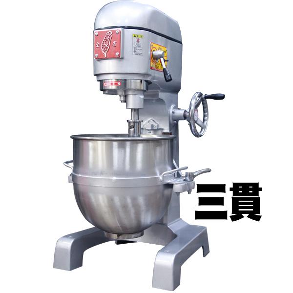 立式攪拌機 4