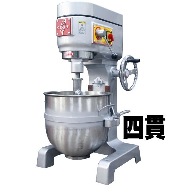 立式攪拌機 5