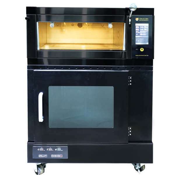 一層一盤歐式麵包專用爐 2
