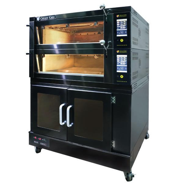 歐式麵包專用爐 3