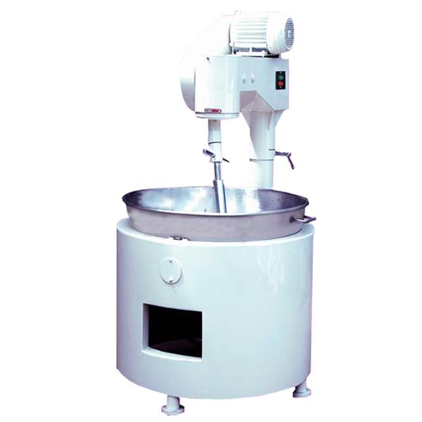 炒餡機(隔熱型雙層爐座+單層鍋) 1