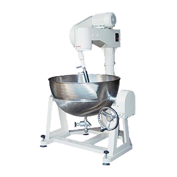炒餡機(蒸氣型雙層鍋) 1