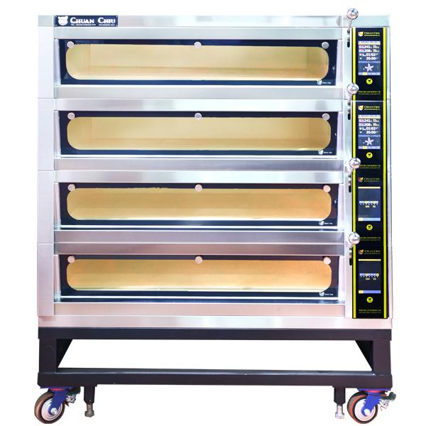 歐式麵包專用爐 5