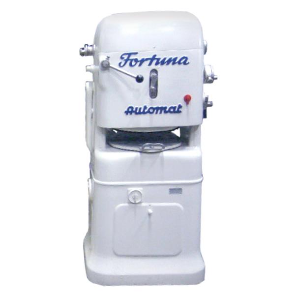 Fortuna全自動分割滾圓機 1