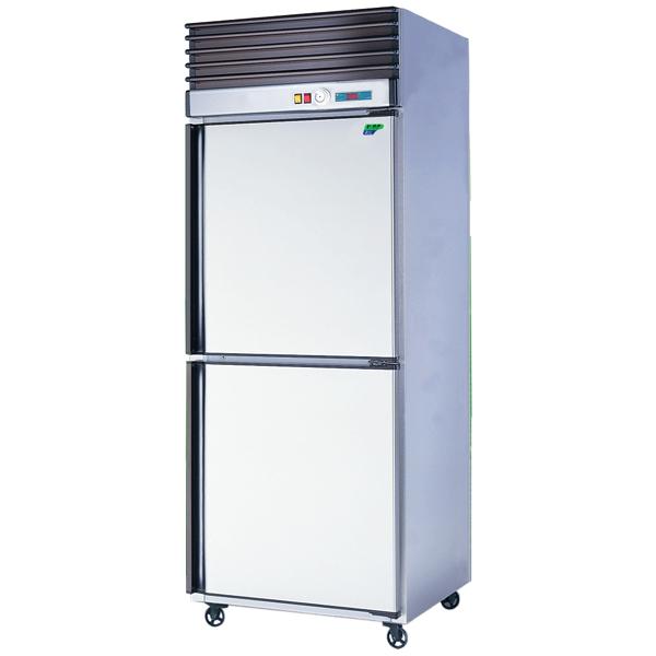 2.5尺立式冰箱 1