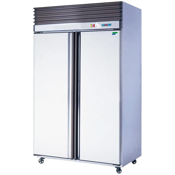 4尺立式冰箱 2