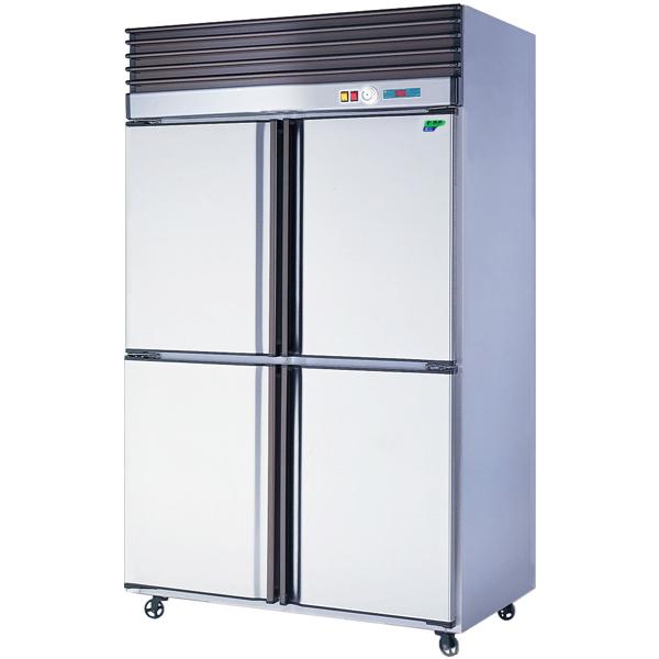 4尺立式冰箱 1